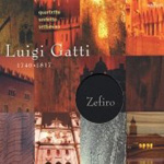 Gatti: Orchestral Works (CD)