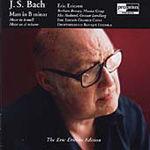 Bach: Mass in B minor (CD)