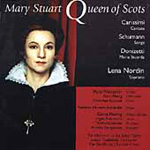 Mary Stuart Queen of Scots (CD)