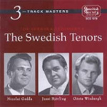 The Swedish Tenors (CD)