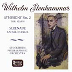 Stenhammar: Symphony No. 2; Serenade (CD)