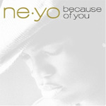 Because Of You (CD)