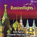 Russian Nights [SACD] (CD)