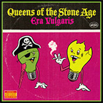 Produktbilde for Era Vulgaris (CD)