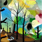 Under Giant Trees (CD)