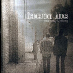 Dislocation Blues (CD)