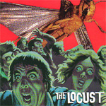 The Locust (CD)
