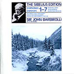 Sibelius Edition - Barbirolli (CD)