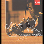 The Itzhak Perlman Edition (CD)