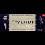 The Verdi Anniversary Box (CD)