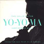 Yo-Yo Ma - Bach: Solo Cello Suites (CD)