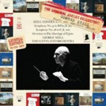 The Original Jacket Collection - George Szell Plays & Conducts Mozart (CD)