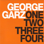 One Two Three Four (CD)