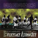 An Audio Guide To Everyday Atrocity (CD)