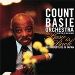 Basie Is Back - Recorded Live In Japan (CD)