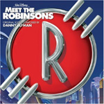 Meet The Robinsons (CD)