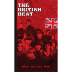 The British Beat: Best Of The '60s (3CD)