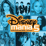 Disneymania 5 (CD)