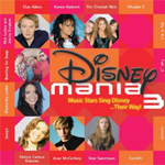 Disneymania 3 (CD)