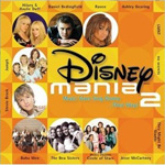 Disneymania 2 (CD)
