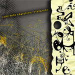 Gang Font Featuring Interloper (CD)