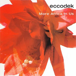 More Africa In Us (CD)