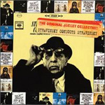 Stravinsky Conducts Stravinsky (CD)