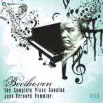 Beethoven: Complete Piano Sonatas (CD)