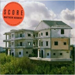 Produktbilde for Score (CD)