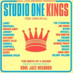 Studio One Kings (CD)