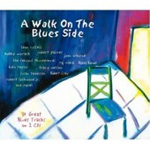 A Walk On The Blues Side (2CD)