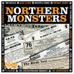Northern Monsters (CD)