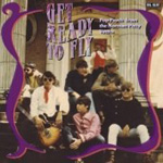 Get Ready To Fly - Pop-Psych From The Norman Petty Vaults (CD)
