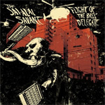 Flight Of The Bass Delegate (CD)