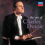 Charles Dutoit at 70 (CD)