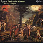 Lassus: Penitential Psalms (CD)