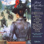 British Light Music Classics (CD)
