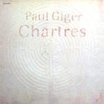 Giger: Chartres (CD)