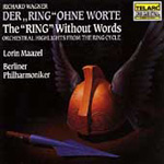 Wagner: Der Ring des Nibelungen - Without Words (CD)