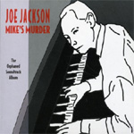 Mike's Murder (CD)