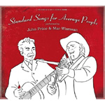 Standard Songs For Average People (CD)