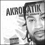The Essential Akrobatik 1 (CD)
