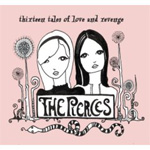 Thirteen Tales Of Love And Revenge (CD)
