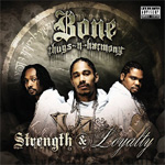 Strength & Loyalty (CD)