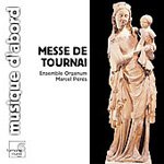 Messe de Tournai (CD)