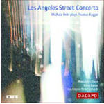 Koppel: Los Angeles Street Concerto (CD)