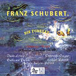 Schubert: The Trout etc (CD)