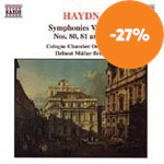 Produktbilde for Haydn: Symphonies, Vol.18 (CD)