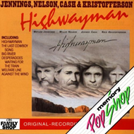 Highwayman (CD)