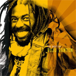 The Best Of Buju Banton (CD)